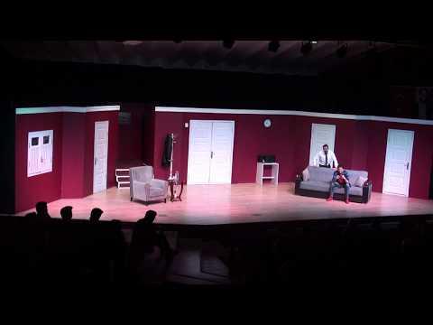 Tom, Dick Ve Harry Tiyatro Oyunu