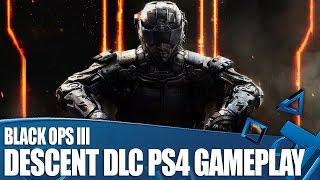 Black Ops III Descent DLC - PS4 Gameplay