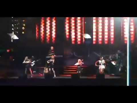 Bond - Elysium (video From Guadalajara+studio Audio)