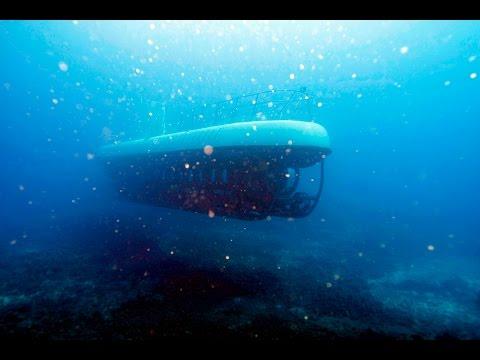 Atlantis Submarines-Kailua Kona Hawaii