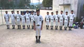 福岡市立舞鶴中学校 野球部