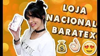 ONDE ENCONTRAR ROUPAS BARATAS E LINDAS ONLINE - LOJA NACIONAL | Por Laís Dias