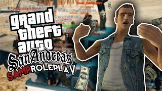 NAJBOLJI UPDATE DO SADA!? - SAMP RolePlay #16
