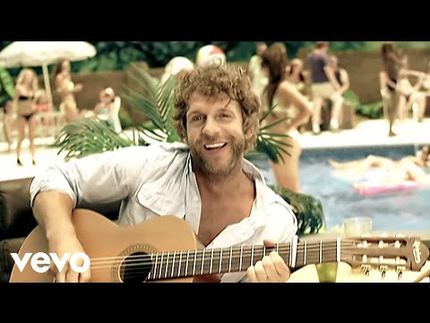 "Watch ""Billy Currington - Pretty Good At Drinkin' Beer"" on YouTube"