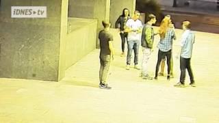 Odsouzený rom na 2,5 roku za brutální napadení dívky (CZ/EN) Convicted gipsy