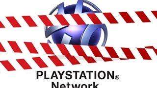 Cae Playstation network (ya funciona)