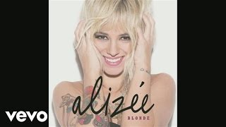 Alizée - Blonde (Audio)