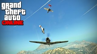 Gta 5 Online Fivem Episode 2 Future Soldier