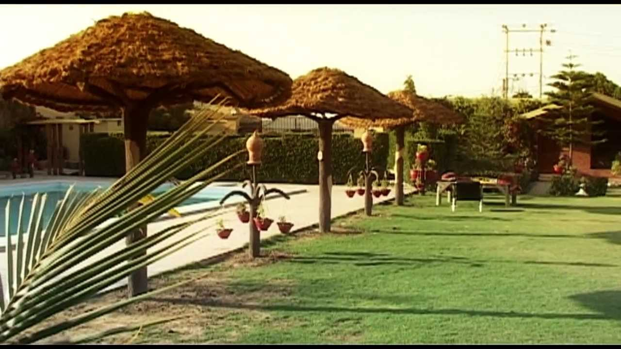 Shangrila farm house Karachi - YouTube for Farmhouse In Karachi Rates  104xkb