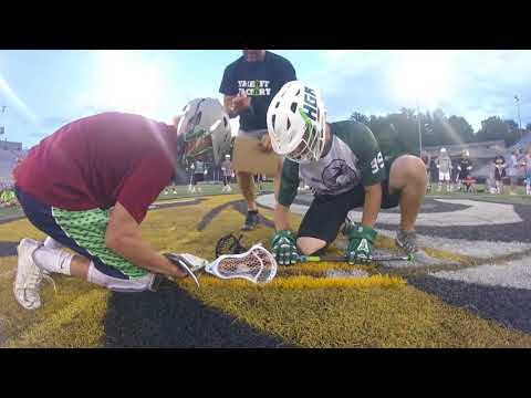 Towson 2017 - Just Drills and Reps