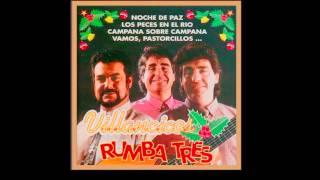 Rumba Tres en navidad (1995)- Villancicos bailables mix reedit marco polo dj dvj