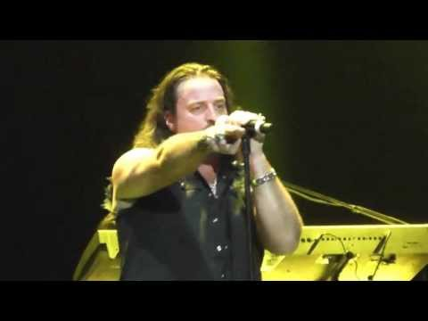 Symphony X - The End Of Innocence [Metal Fest Chile 2013] [HD] mp3