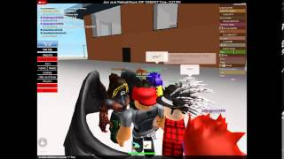 Roblox fight at apartmets by: spyro
