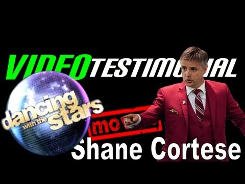 Furniture Movers Auckland - Shane Cortese Video Testimonial About Trade Me Deliveries