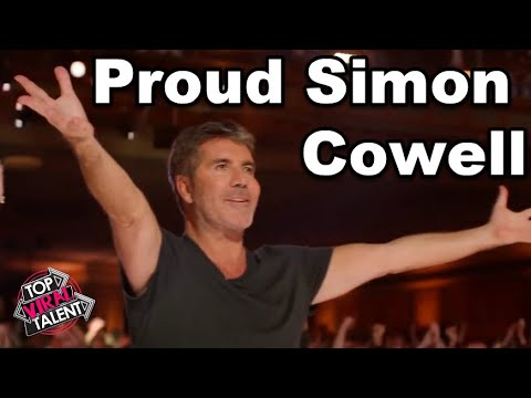 Brave Kid Stands Up To His Bullies... Watch What Simon Cowell Does Next On America's Got Talent