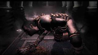 Dead Space 2: The Puker Death Scene HD