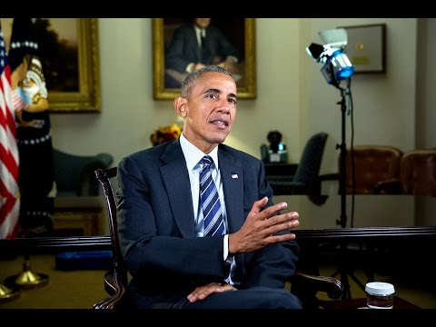 Weekly Address: It's Time to Give Families Access to Paid Sick Leave