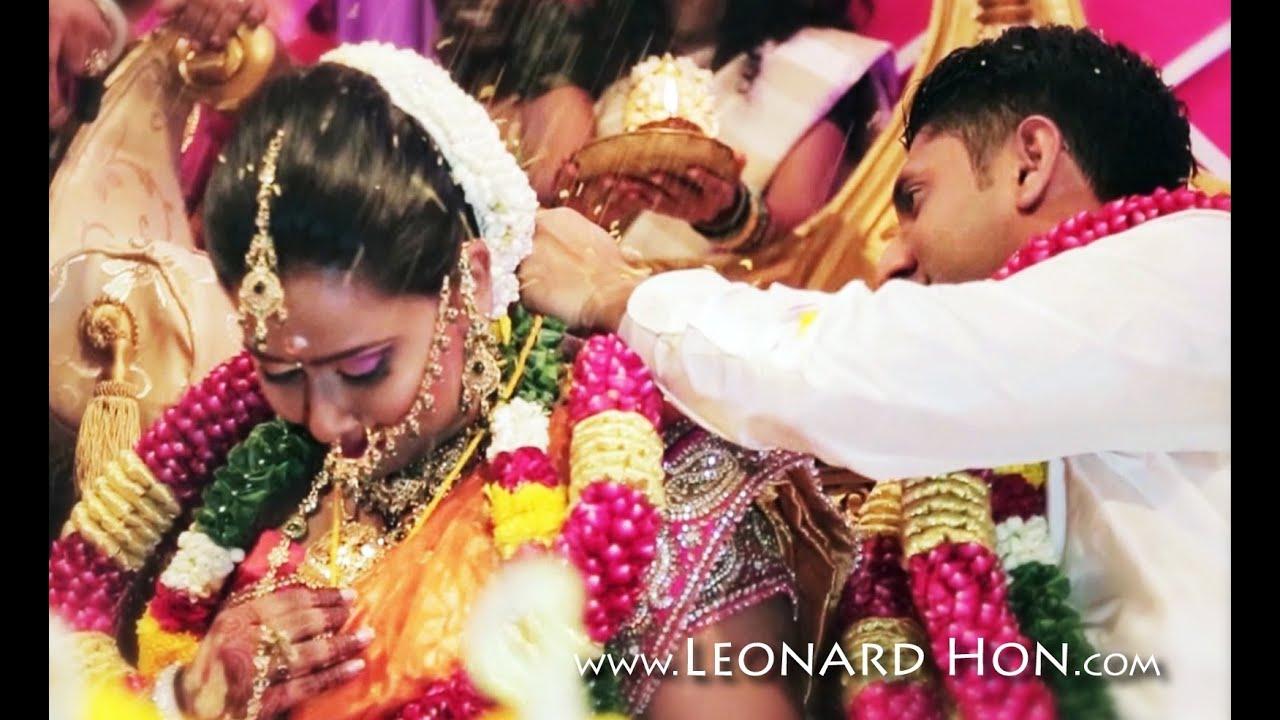 Wedding Gift For Bride Singapore : Singapore Indian Wedding 2013Prabhu & PuvaneswariYouTube