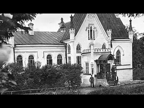 По городам и весям Елецкий район Липецкая область
