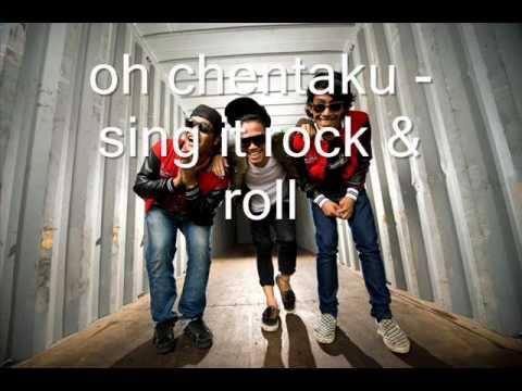 oh chentaku -  sing it rock & roll