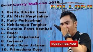Best Gerry Mahesa 2018 New pallapa
