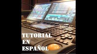 ¿Cómo conectar MA2 OnPC con un Control MIDI? EN ESPAÑOL