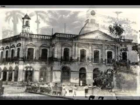 Villahermosa antiguo recordando youtube for Casa de los azulejos villahermosa