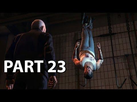 Grand Theft Auto 5 Gameplay Walkthrough Part 23 - FRESH MEAT thumbnail