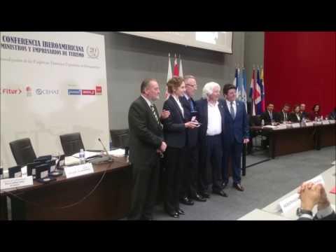 CIMET,Conferencia Iberoamerica...