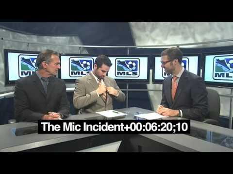 ExtraTime 2009 bloopers episode
