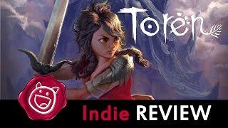 Torën, le Ico des indés ? | TEST (PC/PS4)