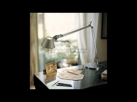 The Tolomeo Mini Table Lamp Tl92 Youtube