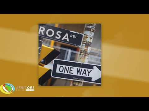 Rosa Ree - One Way (Official Audio)