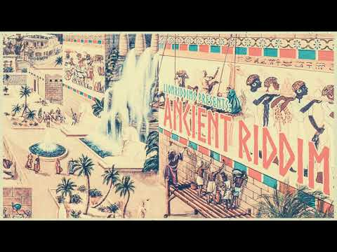 "Reggae Instrumental - ""Ancient"""