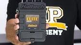 Haltech Elite 2500 Detailed Unboxing + WBC-1 Wideband Controller