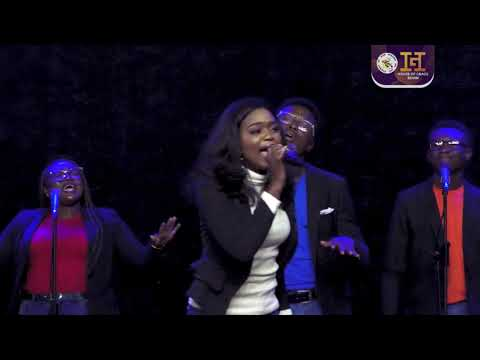 Judikay - Capable God (Live Cover by Amplified Ft. Faithful)
