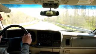 2002 GMC Yukon XL 4x4 Test Drive