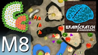 Pikmin 3 - Mission 8: Thirsty Desert Remix with Ryan from BrainScratchComms