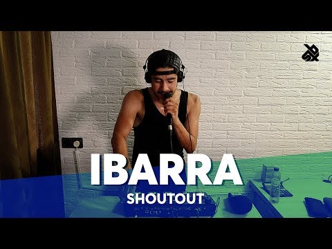 IBARRA | Waiting for your love