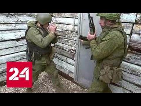 Путин призвал использовать потенциал Росгвардии для защиты нацинтересов
