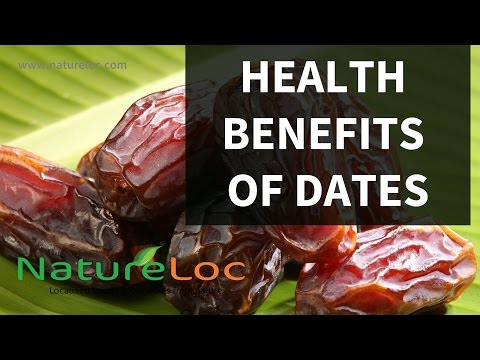 Dates A Recommended Fruit As a Natural Medicine, Health Benefits of Dates - छुहारे के लाभ