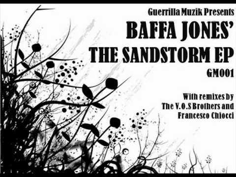 Baffa Jones - Leeu-Gamka (Francesco Chiocci Dubcestral Journey Mix)