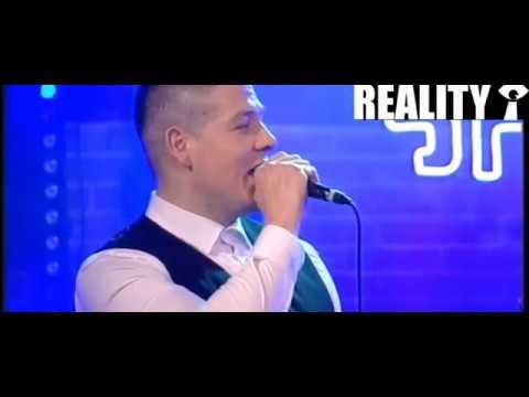 Sloba & Kija - Shallow LIVE