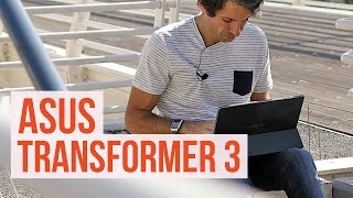 Asus Transformer 3: convertibile 2-in-1 Kaby Lake | Recensione