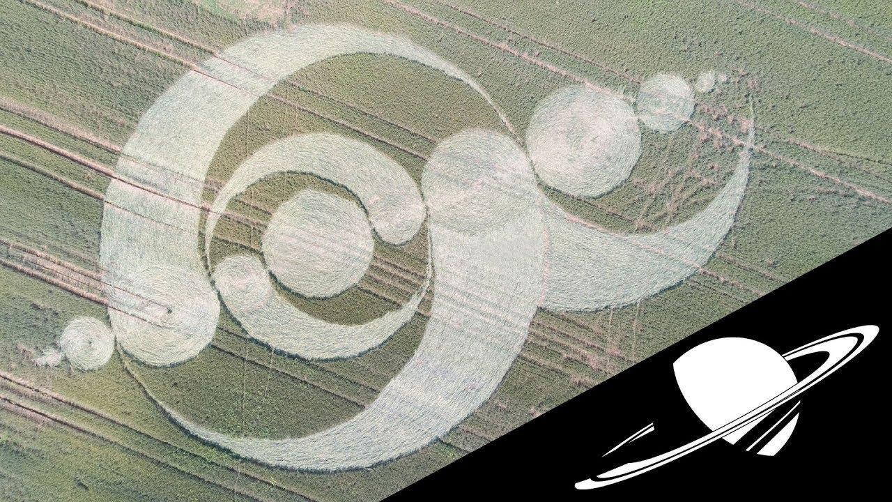 Download 🪐La Vérité sur les Crop Circles 1/3 : les Preuves - ASTRONOGEEK