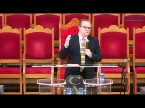Bispo Abner Ferreira  - 4º EBOM - 2º dia
