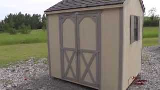 8 X 10 Garden Sheds | Shed Ottawa | Sheds Belleville | Shed Kingston