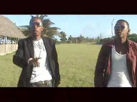 GERMAIN ft SHEDY - Fitia mifamaly (Clip Gasy)