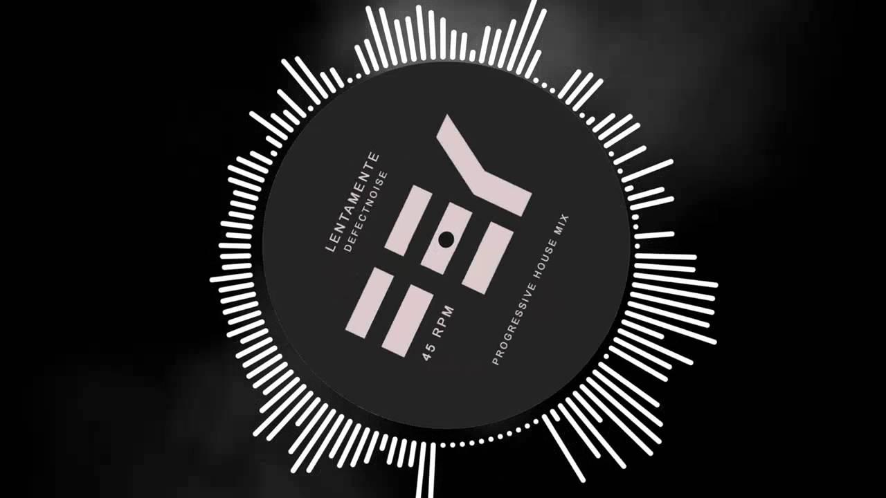 progressive house promotion