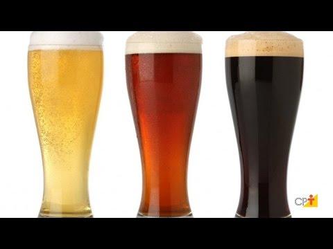 Principais Tipos e Estilos de Cerveja - Curso Como Montar Uma Microcervejaria